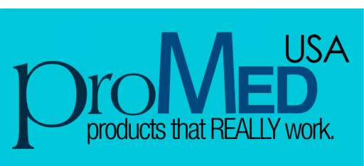 ProMedUSA - Products that really work.